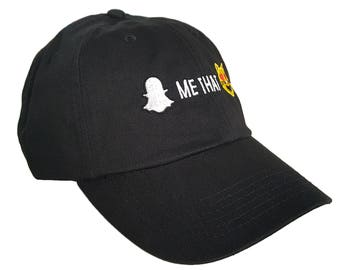 Snapchat me that Pus** Hat