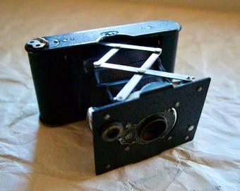 Kodak Vest Pocket Autographic Antique Film Camera
