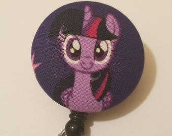 My Little Pony Magnet, pin, or badge reel