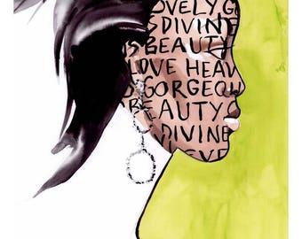 Black Beauty Original