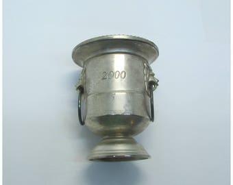 Vintage International Silver Company Candlestick Holder/Candleholder