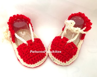 Menorcan girl sandals
