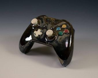 Ceramic Videogame Controller