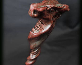 Drago -  Draco Wand