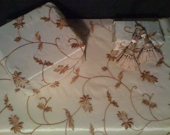 Wedding Eco Gift Wraps - Cream Color (Set of 3 sizes)