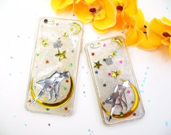 Sailor Moon Phone Case