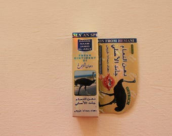 Heath and beauty, natural massage ointment, herbal massage to relief body pains