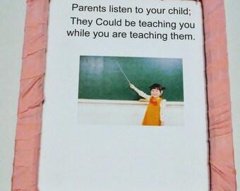 Learn from Kids