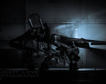 RAF SEPECAT Jauguar