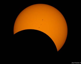 Solar Filter | Camera Lens Filter | Eclipse Photography | Solar Photography