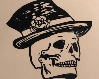 Dead Hat