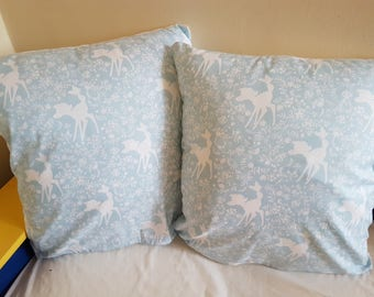 Disney bambi cushions