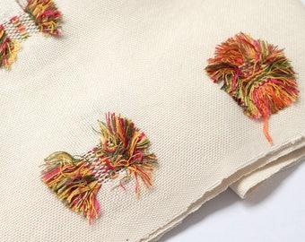 Italian silk shawl