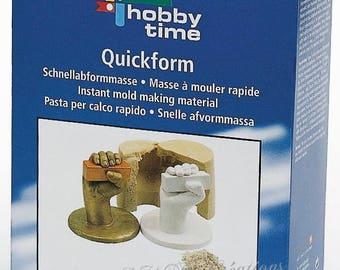 QuickForm Alginate for molding 500g