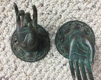 Decorative Buddha Hands