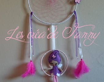 DreamCatcher / dream catcher for kid's room