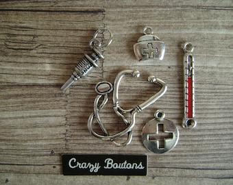 Nurse charms