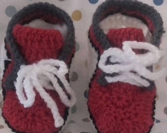 slippers shoes for babies from 3 to 6 months