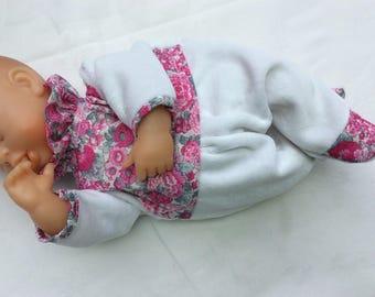 liberty Elysian pink doll 30 cm