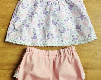 small all cotton for girl