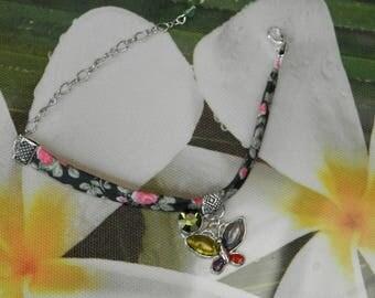 Bracelet liberty Butterfly