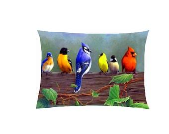 satin pillow, fully customizable ref 108