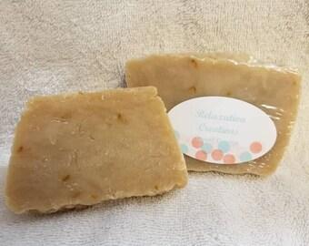 Sweet Orange soap