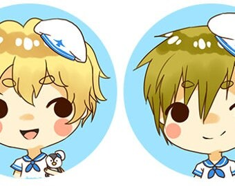 "Free! 1.50"" Buttons"