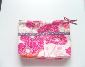 pretty girl Kit, all-purpose, floral cotton