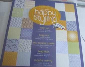 Paper Happy Styling