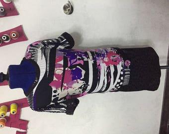 Jersey dress size 8