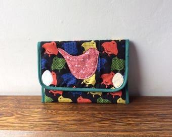 Little notebook case