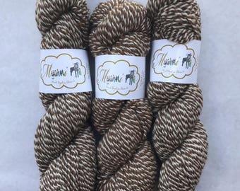Natural Finn Wool