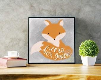 Zero Fox Given — Digital Download