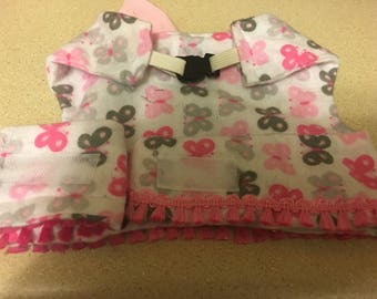 Dog Harness Size Small