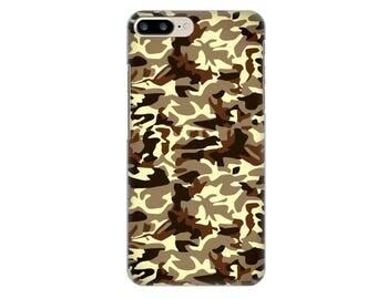 IPhone case 7 + 7 desert storm iPhone case