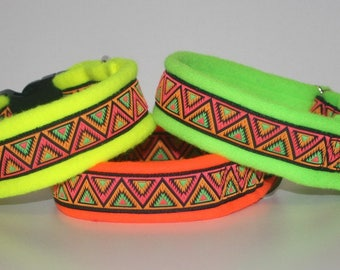 Dog Collar +Special price+ Jacquard Ribbon *Jellies sport*Design for Pet accessories fashion