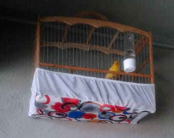 BIRD CAGE COVER