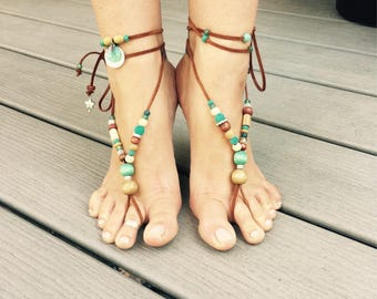 Barefoot Sandals - Happy Feet