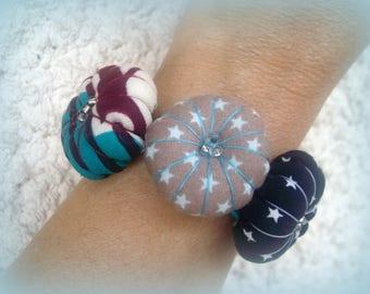 SET of 3 bracelets YOYOS