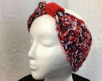 Crochet Woman's headband