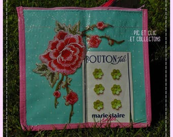 Kit marie claire ideas! sewn into the bag of the year