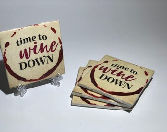 Funny Drink Coaster
