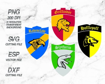 Griffindor Ravenclaw Slytherin Hufflepuff Hogwarts home logo Harry Potter Quote ,SVG,Clipart,esp,dxf,png 300 dpi