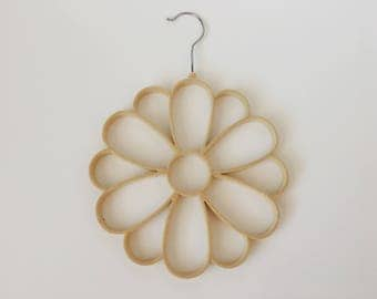 Vintage Economical Flower Storage Hanger Flower