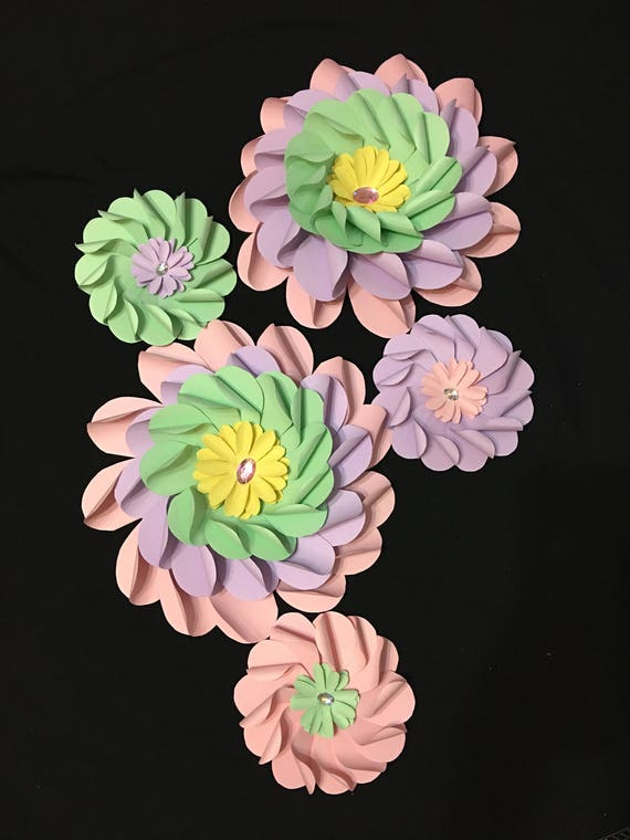 Pay for paper giant flowers australia