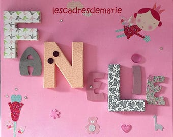 For babies and children room decoration