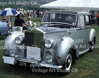 Rolls Royce Vintage Car Collection 008