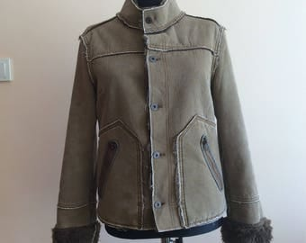 Diesel secondhand Coat