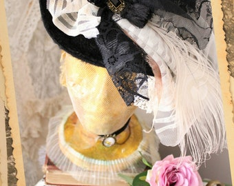 Mori Girl Headdress